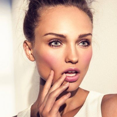 7 Tips for Applying Blush Perfectly ...