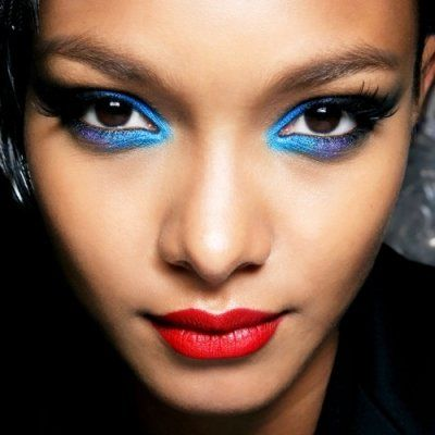 The New Makeup Trend for Smokey Eye Lovers ...