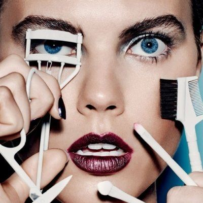 7 Makeup Ideas for when You're Bored ...
