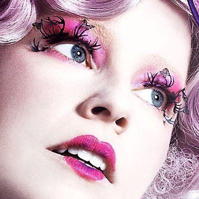 7 Ways to Make the Most of False Eyelashes ...