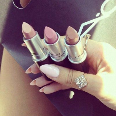 The New Matte Lipstick Line That Won't Dry out Your Lips ...