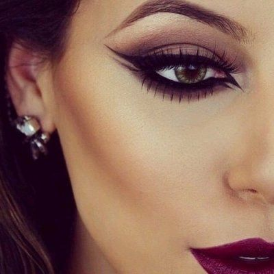 Sizzling Hot Makeup Trends for Everyday Use ...
