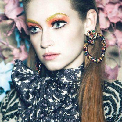 21 Daring Eye Makeup Looks to Try in 2015 ...