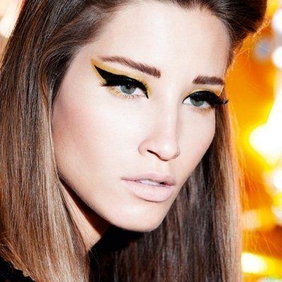 29 Wickedly Beautiful Ways to Wear Eyeliner ...