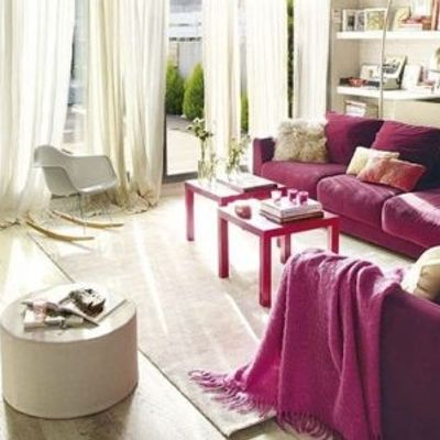7 Ways to Furnish a New Apartment on a Budget ...