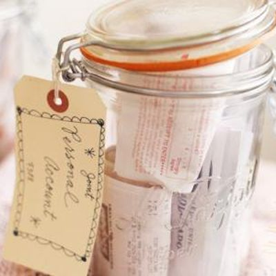 7 Reasons to save Receipts ...