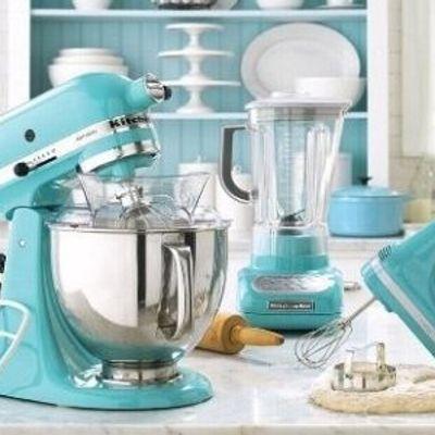 7 Fabulous Kitchen Appliances Every Woman Needs to save Money ...