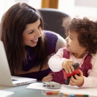 7 Part Time Jobs for Stay at Home Moms ...