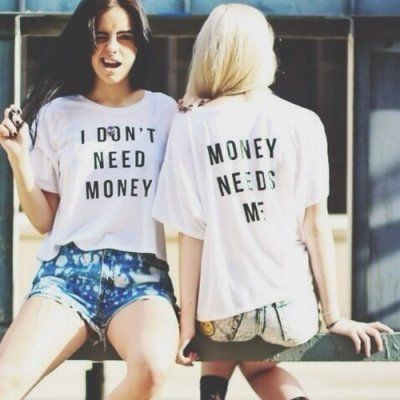 Are Your Friends Making You Overspend? Here's What to do ...