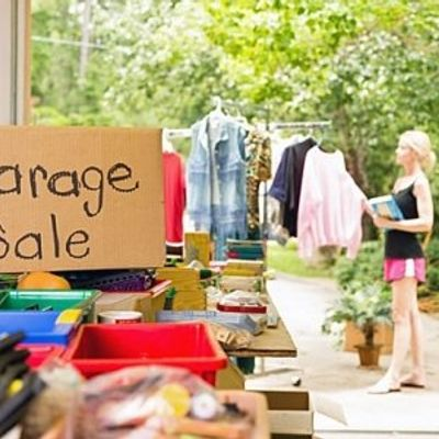 7 Safety Tips to Remember when Having a Garage Sale at Your Home ...