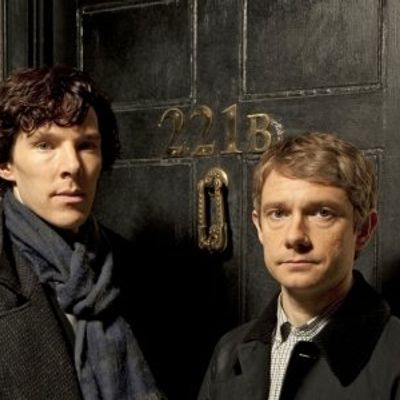 7 Reasons to Start Watching Sherlock ASAP ...