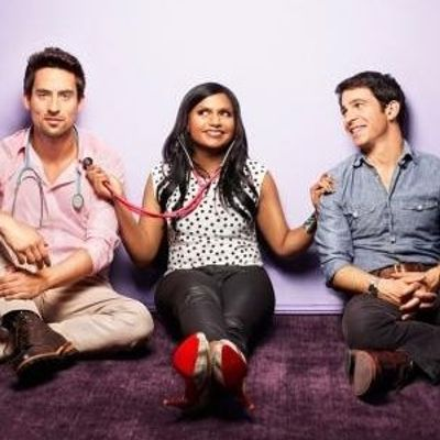 9 Reasons to Start Watching the Mindy Project ...