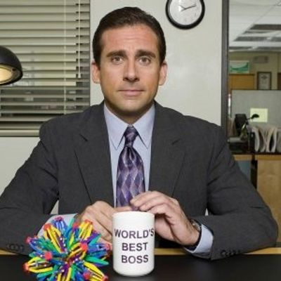 9 of Steve Carell's Funniest Movie/TV Roles ...