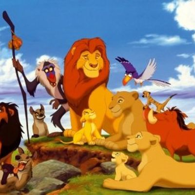"""7 Fun Facts about Disney's """"the Lion King"""" You Didn't Know ..."""