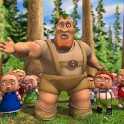 7 Non-Disney Animated Movies Featuring Fairytale Characters ...