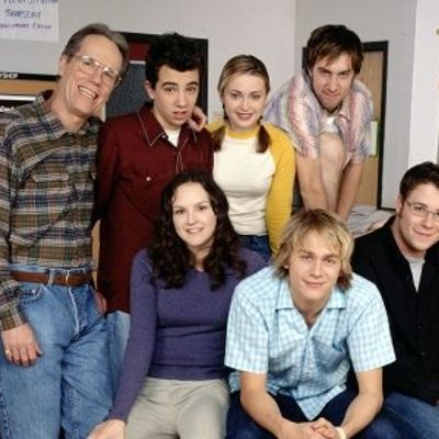 7 Reasons to Watch and Love Undeclared ...
