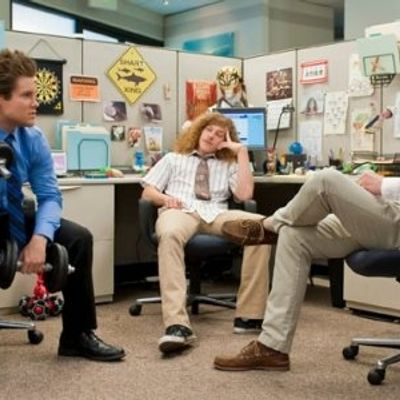 7 of the Best Workaholics Moments ...