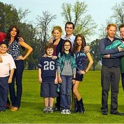 7 Awesome Reasons to Watch Modern Family ...