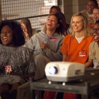 """7 Reasons to Watch """"Orange is the New Black"""" ..."""