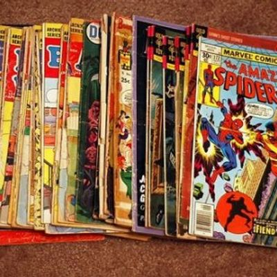 7 Comic Books That Deserve to Be Movies ...