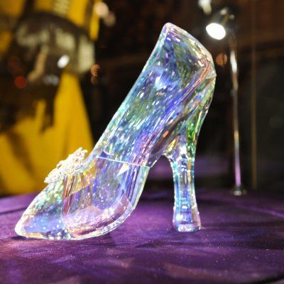Best Foot Forward: 7 Iconic Shoes in the Movies ...