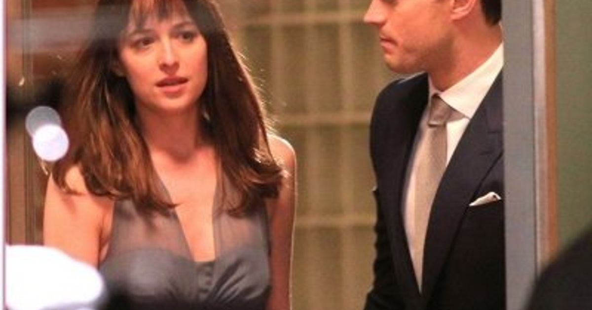 7 Reasons Why 50 Shades of Grey Will Be a Blockbuster Film