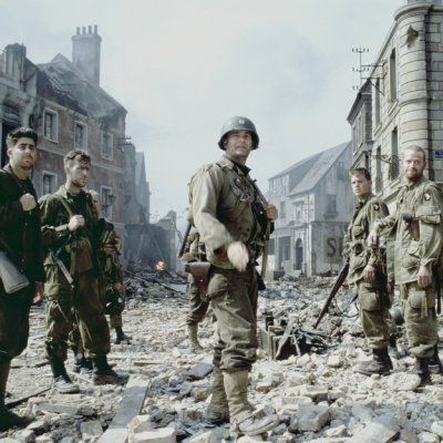 7 Movies about D-Day - 6th June ...
