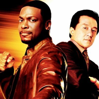 7 Best Cop Buddy Movies and TV Shows ...