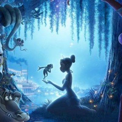 """7 Fun Facts about Disney's """"the Princess and the Frog"""" ..."""