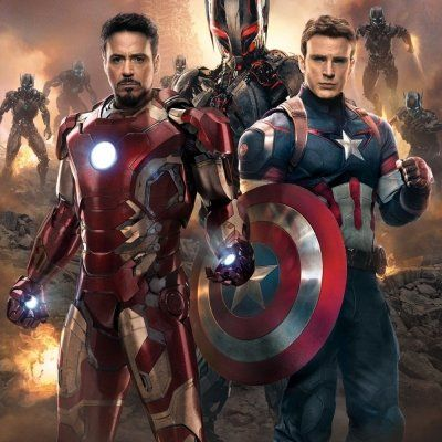 The Avengers: Age of Ultron's Extended Trailer Includes Awesome Bonus Footage ...