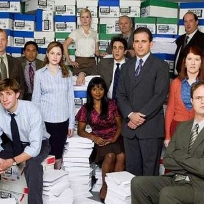 7 Reasons Why Watching the Office Will Never Get Old ...