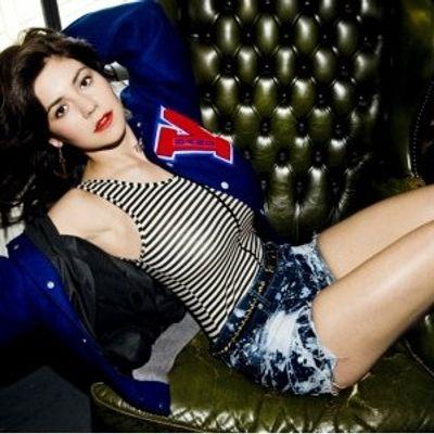 7 Reasons to Love Marina & the Diamonds ...