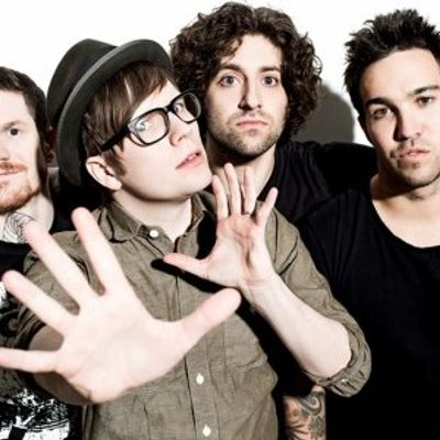 7 Reasons to Be Excited for Fall out Boy's Upcoming Tour ...