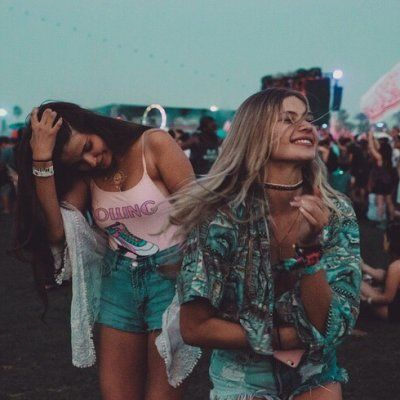 The Ultimate List of Music Festivals ...