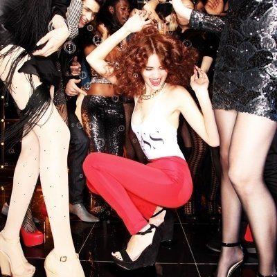 7 Classic Dance Moves for Your Disco Pleasure ...