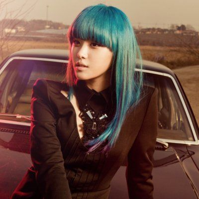 15 Kpop Stars Who Rocked Their Hair Color ...
