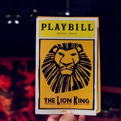 Going to NYC? Make Your Way to Broadway to See These 7 Spectacular Shows ...