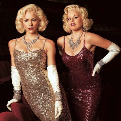 """SMASH's """"Bombshell"""" Musical is Coming to Life! Find out when! ..."""