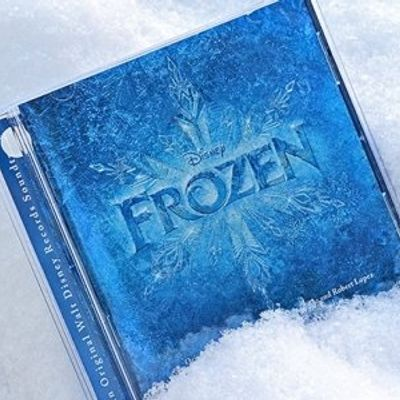 7 Songs from the Frozen Soundtrack That Are Always on Repeat ...
