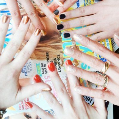 7 Things You Need to Know about Gel Manicures ...