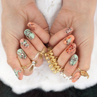 You Must See These Tutorials for a Perfect Manicure ...