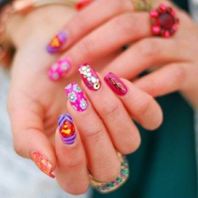 Nail-osophy: Winterize Now to Avoid an Epic Nail-Fail ...