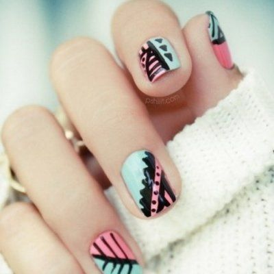 7 Steps to do Your Own Manicure ...