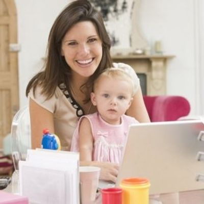 7 Benefits of Being a Working Mom ...
