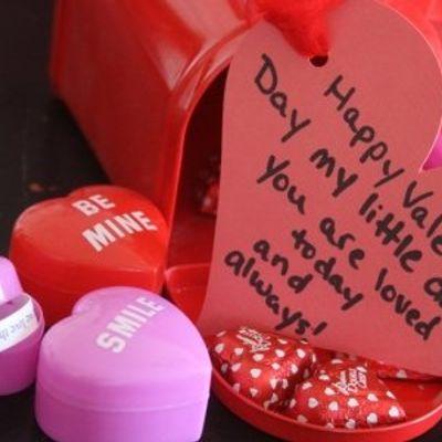 7 Ways to Make Valentine's Day Fun for Kids ...