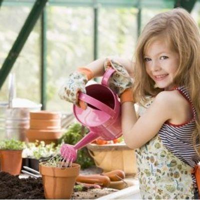 7 Chores Even a Toddler Can do ...
