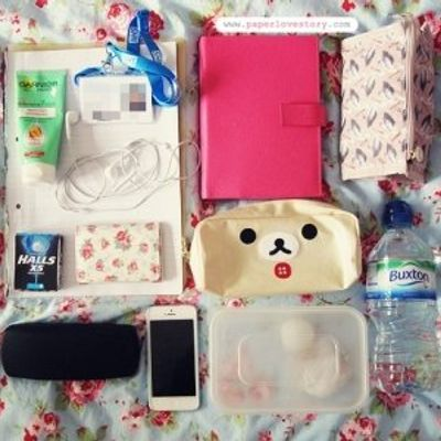 7 Must-Haves for Your Hospital Bag when You Are Having a Baby ...