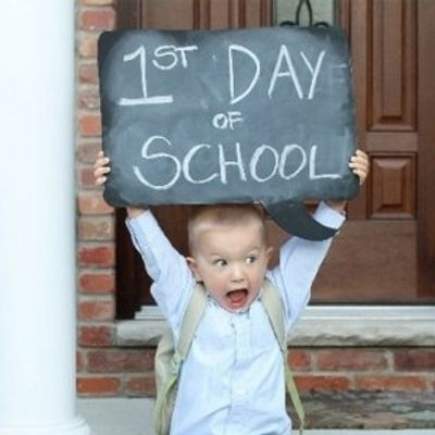 7 Tips for Coping when Your Child Starts School ...