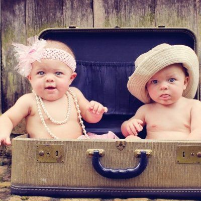 7 Ways Having Twins Will Change Your Life ...