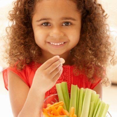 7 Ways to Encourage Good Eating Habits in Children ...